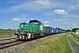 "Vossloh 2304 - SNCF ""460004"" 05.05.2015 Chaniers [F] Patrick Staehlé"