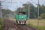"""Vossloh 2307 - SNCF """"460007"""" 02.06.2016 Schwindratzheim [F] Alexander Leroy"""