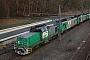 """Vossloh 2309 - SNCF """"460009"""" 07.02.2014 Belfort [F] Vincent Torterotot"""