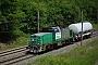 """Vossloh ? - SNCF """"460011"""" 05.06.2014 Dannemarie [F] Vincent Torterotot"""