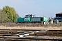"""Vossloh 2311 - SNCF """"460011"""" 03.11.2017 Hausbergen [F] Wolfgang Rudolph"""