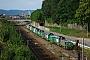 """Vossloh ? - SNCF """"460015"""" 06.09.2013 Belfort [F] Vincent Torterotot"""