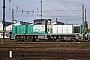 """Vossloh 2318 - SNCF """"460018"""" 28.04.2019 LesAubrais-Orléans(Loiret) [F] Thierry Mazoyer"""
