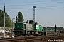 """Vossloh ? - SNCF """"460019"""" 22.04.2011 Dunkerque [F] Lutz Goeke"""
