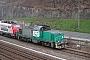 """Vossloh 2319 - SNCF """"460019"""" 21.12.2016 Belfort-Ville [F] Vincent Torterotot"""
