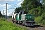 """Vossloh 2320 - SNCF """"460020"""" 08.08.2014 Petit-Croix [F] Vincent Torterotot"""