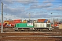 "Vossloh 2320 - SNCF ""460020"" 20.01.2015 Saint-Jory,Triage [F] Thierry Leleu"