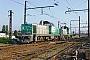 """Vossloh ? - SNCF """"460022"""" 07.09.2014 LesAubrais-Orléans(Loiret) [F] Thierry Mazoyer"""