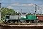 "Vossloh 2322 - SNCF ""460022"" 24.05.2016 Saint-Jory,Triage [F] Thierry Leleu"