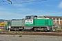 "Vossloh ? - SNCF ""460023"" 04.09.2010 Hendaye [F] Thierry Leleu"
