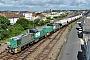 "Vossloh 2326 - SNCF ""460026"" 06.05.2015 Saintes [F] Patrick Staehlé"