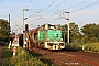 """Vossloh 2329 - SNCF """"460029"""" 08.08.2016 Hochfelden [F] Alexander Leroy"""