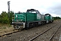 "Vossloh ? - SNCF ""460032"" 13.09.2013 Patay (Loiret) [F] Thierry Mazoyer"
