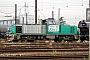 """Vossloh ? - SNCF """"460034"""" 17.07.2015 LesAubrais-Orléans(Loiret) [F] Thierry Mazoyer"""