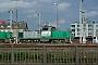 """Vossloh ? - SNCF """"460035"""" 18.04.2014 Belfort [F] Vincent Torterotot"""