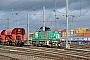 "Vossloh ? - SNCF ""460038"" 19.02.2014 Saint-Jory,Triage [F] Thierry Leleu"