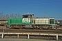 "Vossloh ? - SNCF ""460038"" 12.03.2014 Saint-Jory,Triage [F] Thierry Leleu"