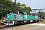 "Vossloh 2338 - SNCF ""460038"" 03.07.2015 Poitiers [F] André Grouillet"