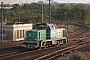 """Vossloh 2339 - SNCF """"460039"""" 16.08.2016 Dunkerque [F] Nicolas Beyaert"""