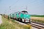 "Vossloh ? - SNCF ""460040"" 10.09.2014 Juilly [F] Yannick Hauser"