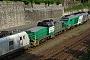 """Vossloh ? - SNCF """"460040"""" 13.06.2014 Belfort [F] Vincent Torterotot"""
