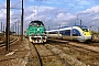 """Vossloh 2346 - SNCF """"460046"""" 02.11.2014 LesAubrais-Orléans(Loiret) [F] Thierry Mazoyer"""