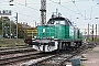 "Vossloh 2348 - SNCF ""460048"" 26.10.2016 Strasbourg,PortduRhin [F] Alexander Leroy"