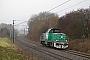 """Vossloh 2348 - SNCF """"460048"""" 03.12.2016 Petit-Croix [F] Vincent Torterotot"""
