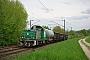 "Vossloh ? - SNCF ""460051"" 07.05.2013 Fontenelle [F] Vincent Torterotot"