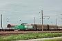 """Vossloh ? - SNCF """"460051"""" 10.05.2012 Dunkerque [F] Nicolas Beyaert"""