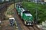 "Vossloh ? - SNCF ""460052"" 27.05.2012 LesAubraisOrleans(Loiret) [F] Thierry Mazoyer"