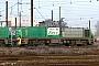 """Vossloh ? - SNCF """"460052"""" 26.12.2014 LesAubrais-Orléans(Loiret) [F] Thierry Mazoyer"""