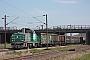 """Vossloh 2352 - SNCF """"460052"""" 13.05.2016 Dunkerque [F] Nicolas Beyaert"""