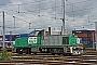 "Vossloh 2353 - SNCF ""460053"" 05.06.2014 Saint-Jory,Triage [F] Thierry Leleu"