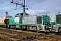 """Vossloh 2353 - SNCF """"460053"""" 03.08.2014 LesAubrais-Orléans(Loiret) [F] Thierry Mazoyer"""