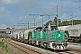 "Vossloh 2353 - SNCF ""460053"" 14.08.2014 LaPallice [F] Thierry Leleu"
