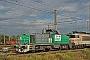 "Vossloh 2353 - SNCF ""460053"" 17.09.2014 Saint-Jory,Triage [F] Thierry Leleu"