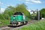 """Vossloh 2353 - SNCF """"460053"""" 06.05.2015 Petit-Croix [F] Vincent Torterotot"""