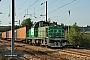 "Vossloh 2354 - SNCF ""460054"" 26.07.2012 LeHavre [F] Alexander Leroy"