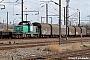 """Vossloh 2354 - SNCF """"460054"""" 04.04.2018 Dunkerque [F] Lutz Goeke"""