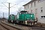 """Vossloh 2355 - SNCF """"460055"""" 22.05.2014 Hausbergen [F] Yannick Hauser"""