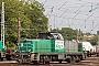 """Vossloh 2360 - SNCF """"460060"""" 03.07.2015 Bayonne [F] Martin Weidig"""