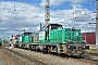 "Vossloh 2360 - SNCF ""460060"" 27.07.2015 Saint-Jory,Triage [F] Thierry Leleu"