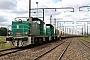 """Vossloh ? - SNCF """"460061"""" 13.08.2014 Dole [F] Sylvain  Assez"""