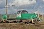 "Vossloh 2362 - SNCF ""460062"" 01.01.2014 Saint-Jory,Triage [F] Thierry Leleu"