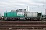 """Vossloh 2362 - SNCF """"460062"""" 07.06.2015 LesAubrais-Orléans(Loiret) [F] Thierry Mazoyer"""