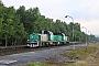 """Vossloh ? - SNCF """"460063"""" 01.08.2014 Kalhausen [F] Rocco Weidner"""