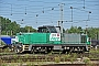 "Vossloh 2363 - SNCF ""460063"" 09.07.2016 Saint-Jory,Triage [F] Thierry Leleu"