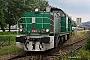 "Vossloh 2364 - SNCF ""460064"" 27.07.2012 Rouen,Port [F] Alexander Leroy"