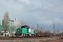 """Vossloh ? - SNCF """"460065"""" 02.02.2013 Dunkerque [F] Nicolas Beyaert"""